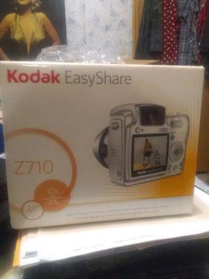 Kodak easy share z710 digital camera for Sale in Wylie, TX