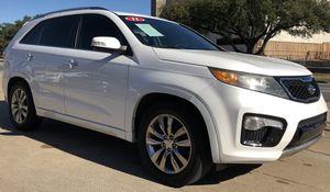 2011 Kia Sorento for Sale in Austin, TX