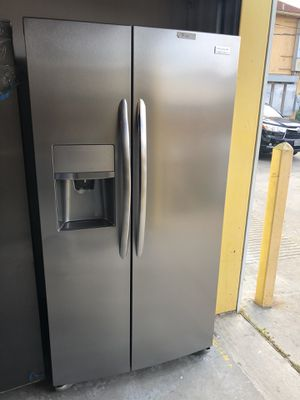Frigidaire gallery s/s for Sale in Houston, TX