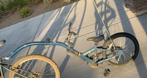 novara-afterburner-single-speed-trailer-bike for Sale in Las Vegas, NV