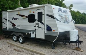 sale Puma Travel Trailer for Sale in Newark, NJ