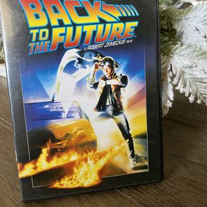 DVD Back To Future 🍿 for Sale in Phoenix, AZ