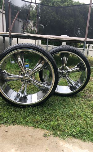 "Chrome 22"" for Sale in Escondido, CA"