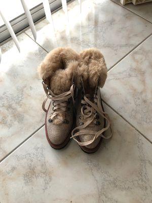 Rosalie winter boots for Sale in Hallandale Beach, FL