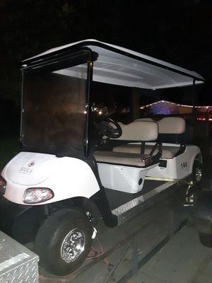 2014 ezgo rxv limo 48v for Sale in Garden Grove, CA