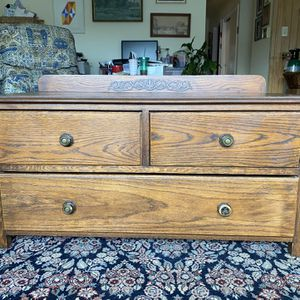 Vintage chest for Sale in American Canyon, CA