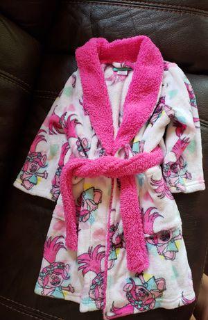4T Soft Trolls Robe for Sale in Kennesaw, GA