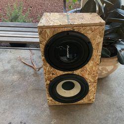 Car speaker for Sale in Antioch,  CA