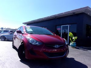 2013 Hyundai Elantra for Sale in Pinellas Park, FL
