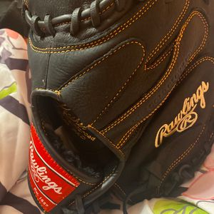 Rawlings Renegade Baseball/Softball Glove Series (Left) for Sale in Humble, TX