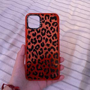 iPhone 11 Pro Max Casetify Case for Sale in San Bernardino, CA