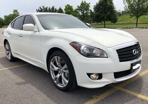 2013 INFINITI M37 XS for Sale in Minot, ND