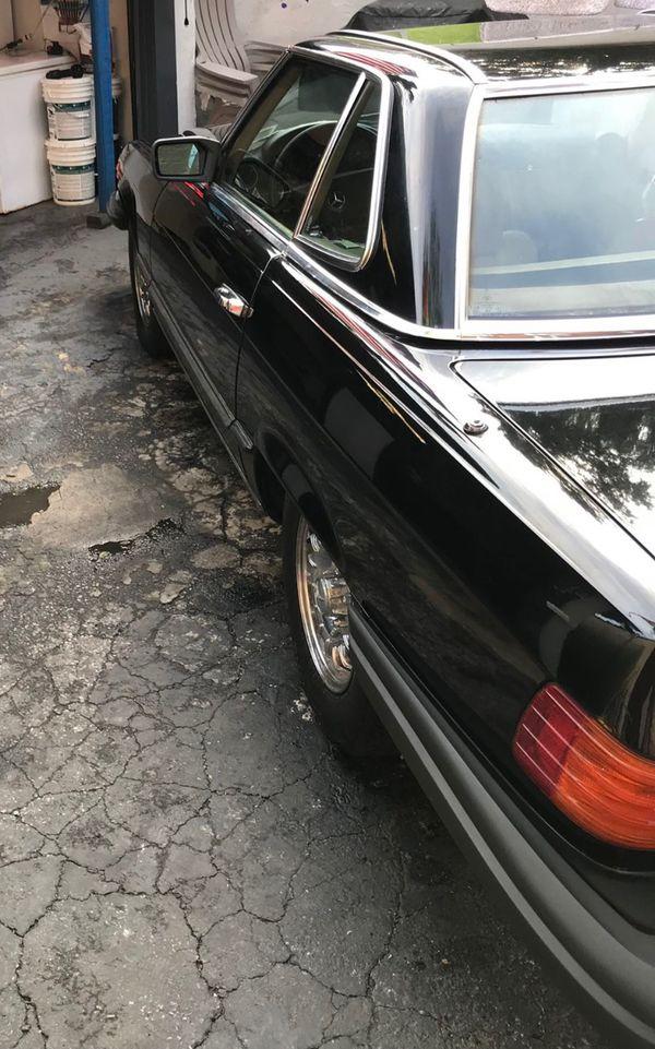 1981 Mercedes-Benz 380