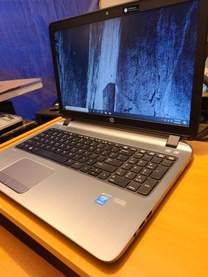 Hp probook 450 g2 business laptop(check out my page for more laptops) for Sale in Baldwin Park, CA