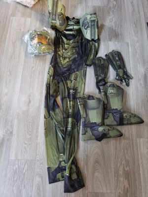 Halo halloween costume for Sale in Tempe, AZ