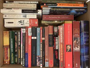 Books for Sale in Grafton, MA