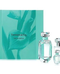 Tiffany's perfume set for Sale in Tacoma,  WA