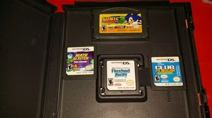 Ds games for Sale in Austin, TX