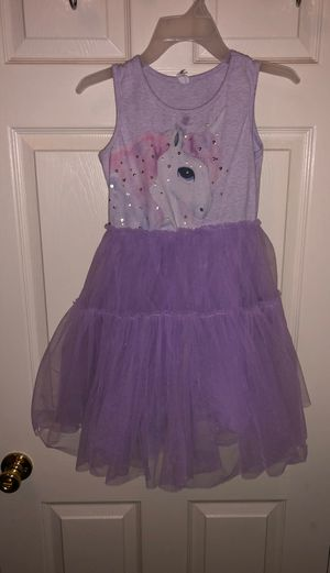 Unicorn Dress for Sale in Modesto, CA