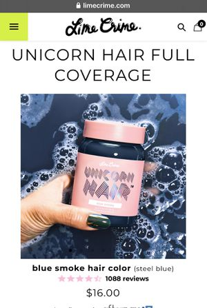 Lime Crime Unicorn Hair for Sale in South Gate, CA