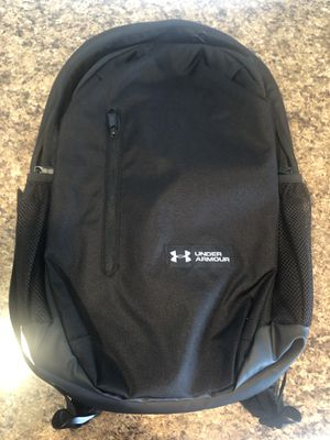 Under Armour Roland Backpack (NEW) for Sale in Cary, IL