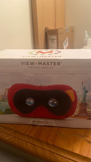 View Master for Sale in Virginia Beach, VA