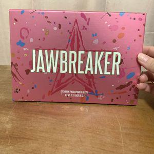 Jeffree Star Jawbreaker Palette for Sale in Burien, WA