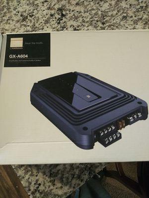 JBL GX-A604 car amplifier for Sale in Las Vegas, NV