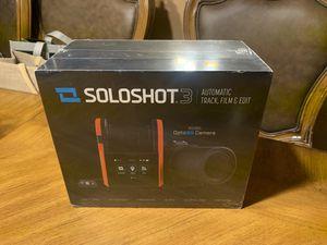 SOLOSHOT3 + Optic65 Camera for Sale in Palos Verdes Estates, CA