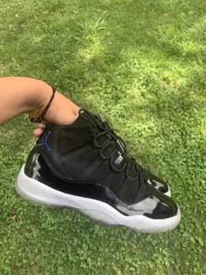 Jordan 11s Space Jams size 6 for Sale in Bladensburg, MD
