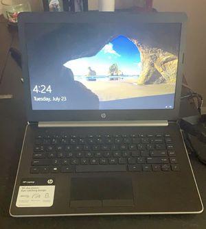 HP laptop for Sale in Brandon, FL