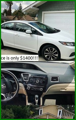 Only$1400 honda for Sale in Richmond, VA