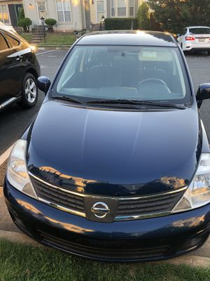 2007 Nissan Versa for Sale in Sully Station, VA