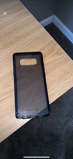 Tech 21 case for Note 8 for Sale in Kingsport, TN