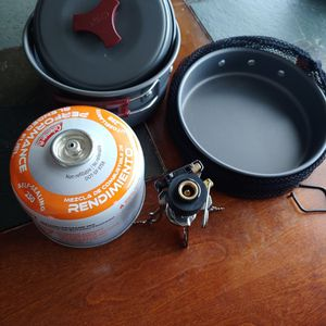 Backpacking stove Set for Sale in Spring Valley, CA