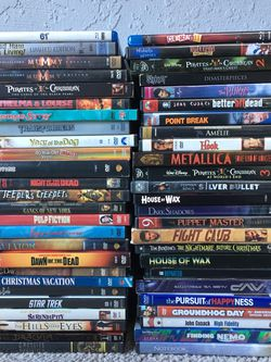 DVD Movies for Sale in Orlando,  FL