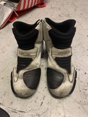 Motorcycles boots for Sale in Pinellas Park, FL