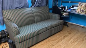 Sofa bed in perfect condition for $60 for Sale in Cerritos, CA