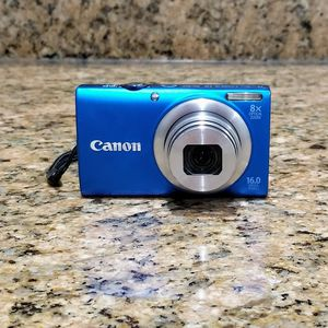 Canon Digital Camera 📷 for Sale in South Gate, CA