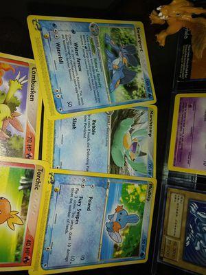 3 Pokemon cards for Sale in Las Vegas, NV