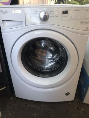 Whirlpool Washer for Sale in Lynwood, CA