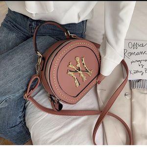 Pink NY Handbag for Sale in Long Beach, CA