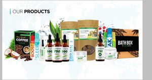 CBD Oil and Hemp Products for Sale in San Angelo, TX