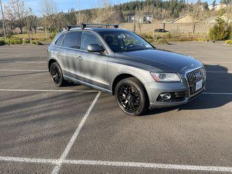 2014 Audi Q5 TDI for Sale in Clackamas,  OR
