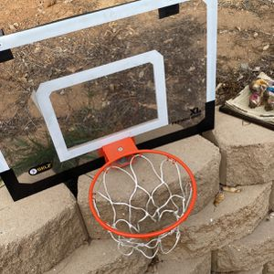 Basketball hoop for Sale in Jamul, CA