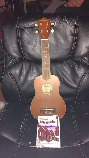 Mitchell ukulele (soprano)brand new for Sale in Los Angeles, CA