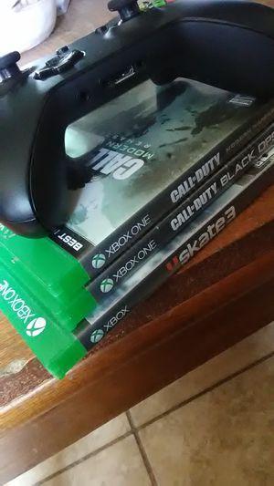 Xbox One Games BrandNew for Sale in Modesto, CA