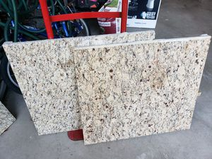 Granite all pieces- make an offer for Sale in Houston, TX