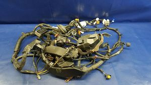2014 - 2015 INFINITI Q50 ENGINE BAY WIRE HARNESS W/ JUNCTION BOX 3.7L # 55753 for Sale in Fort Lauderdale, FL