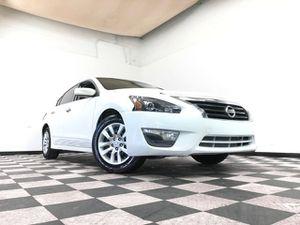 2014 Nissan Altima for Sale in Addison, TX